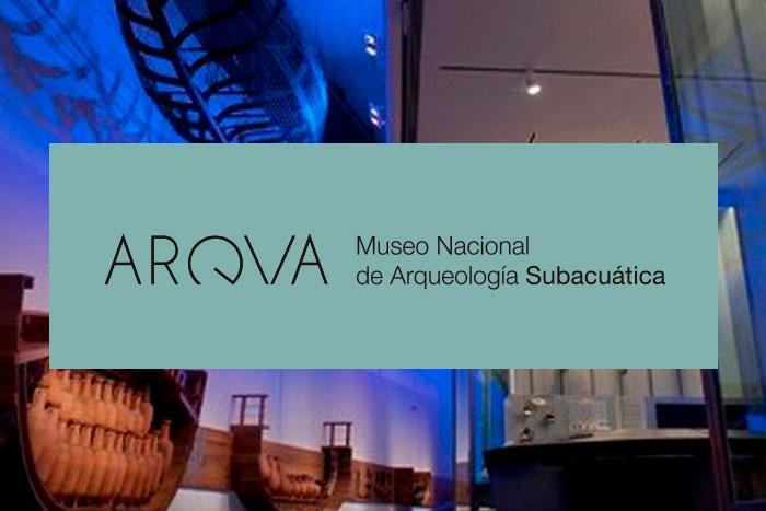 ARQVA - Museo Nacional de Arqueología Subacuática