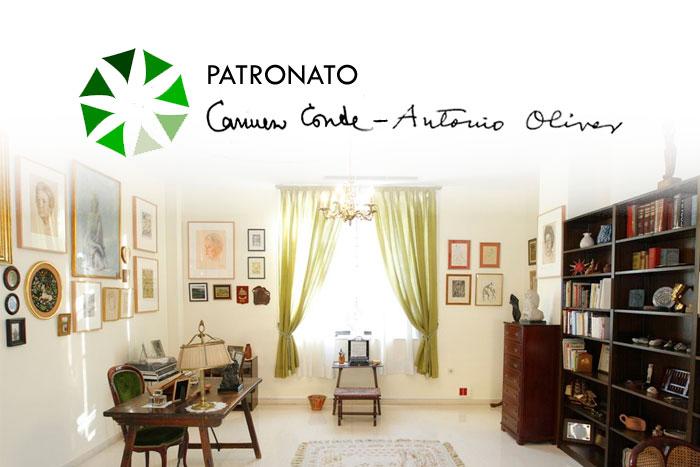 Patronato Carmen Conde - Antonio Oliver