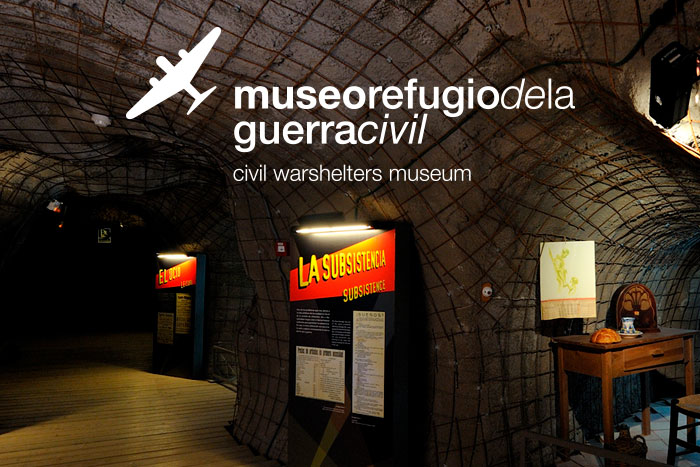 Museo Refugio de la Guerra Civil