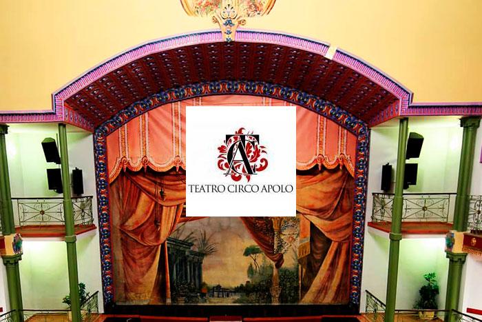 Teatro Circo Apolo El Algar