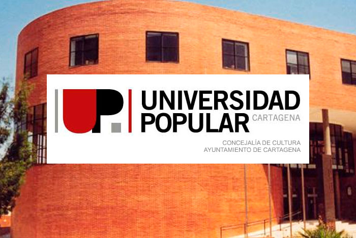 Universidad Popular de Cartagena