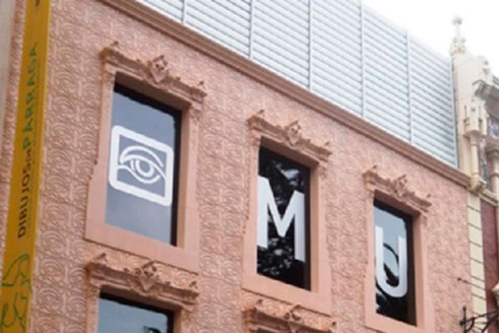 MURAM - Museo Regional de Arte Moderno
