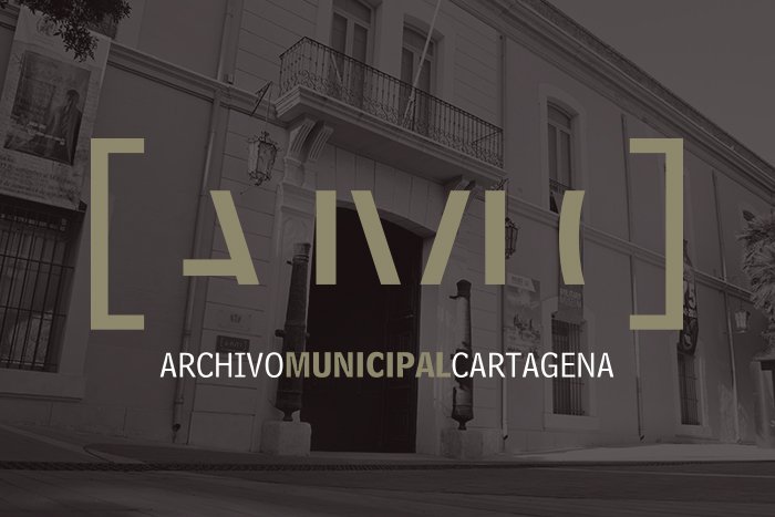 Archivo Municipal de Cartagena