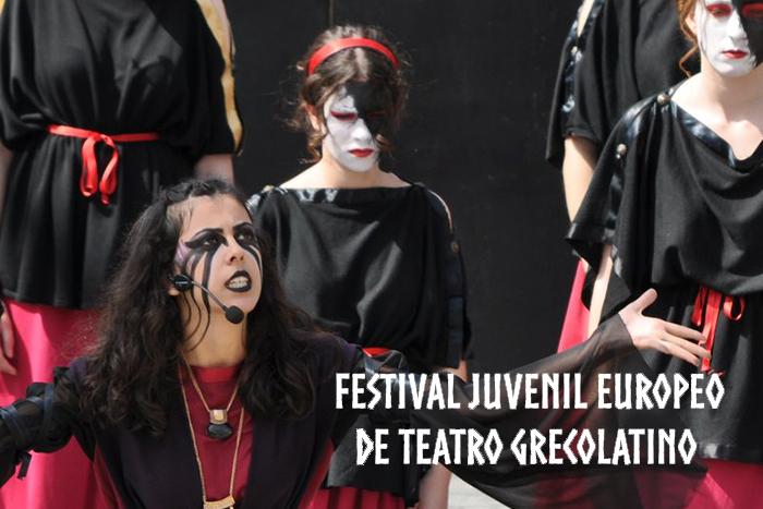 Festival de Teatro Grecolatino
