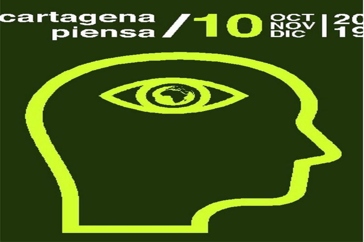 CARTAGENA PIENSA: Programa último trimestre 2019