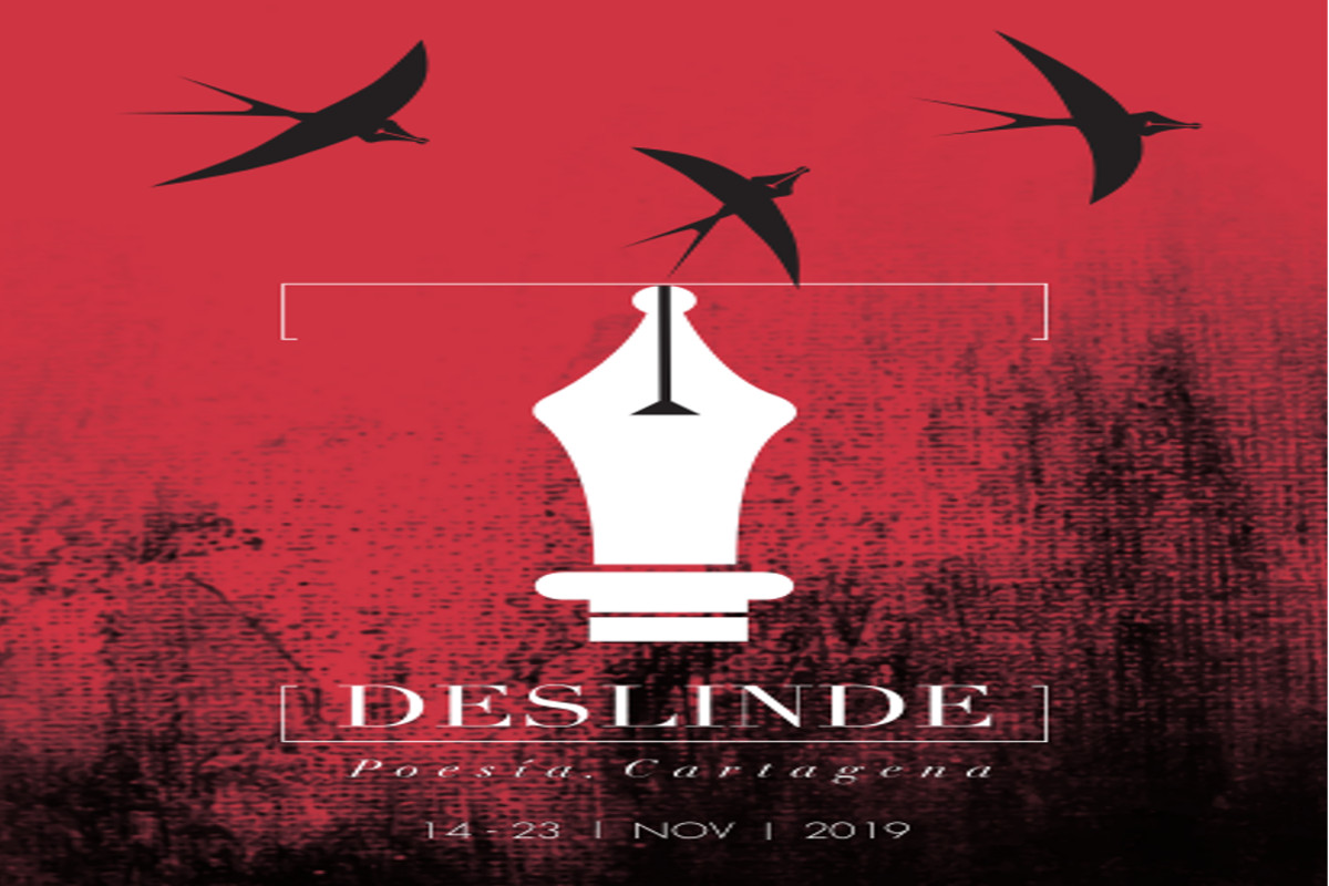 Festival poético: DESLINDE