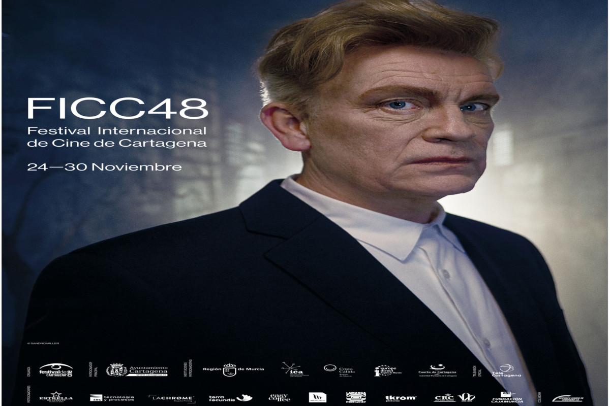 48 edition of the FICC. International Film Festival of Cartagena