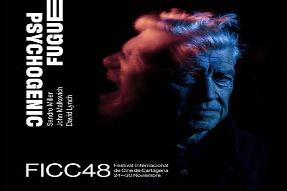 FICC. 48: Exhibition psychogenic fugue Foundation Cajamurcia