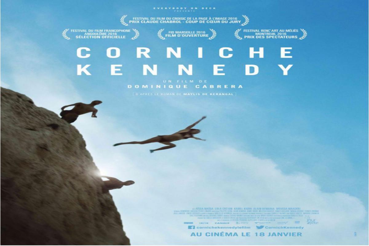 CORNICHE KENNEDY (Francia, 2016)