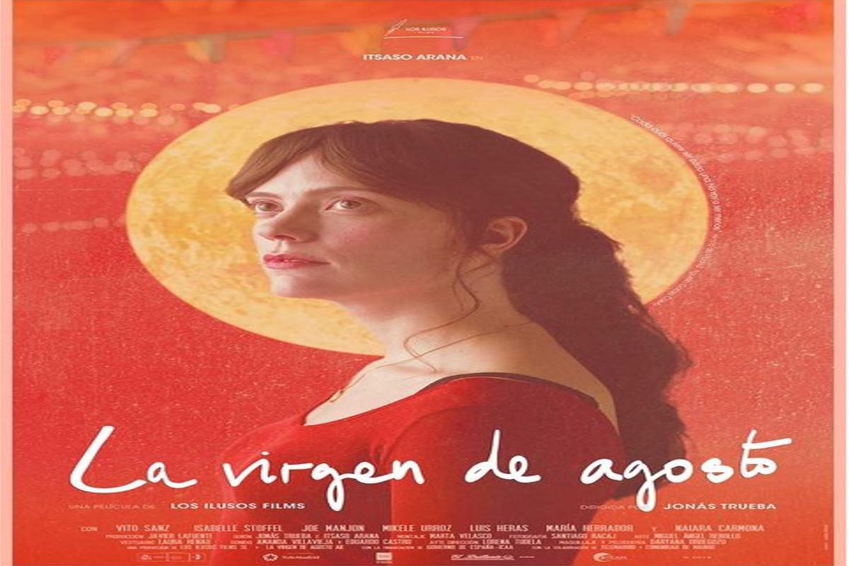 LA VIRGEN DE AGOSTO (España, 2019)
