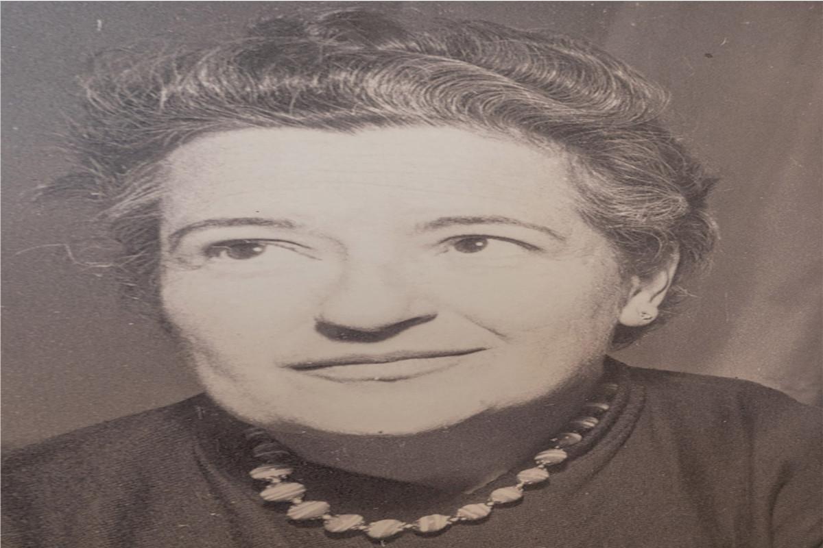Exposición Carmen Conde 'Brocal' (Poemas): 90 aniversario de su primera publicación (1929-2019)