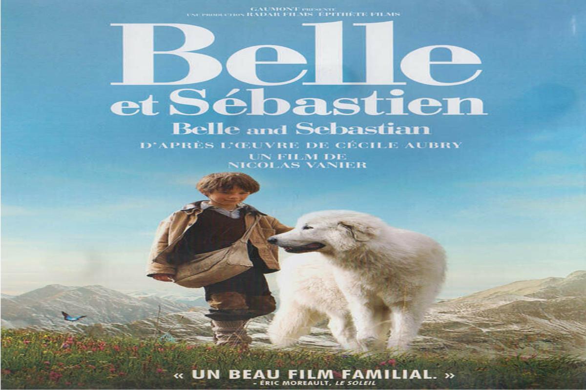 FESTIVAL DE CINE FRANCÓFONO: BELLE ET SÉBASTIEN (Francia, 2013)