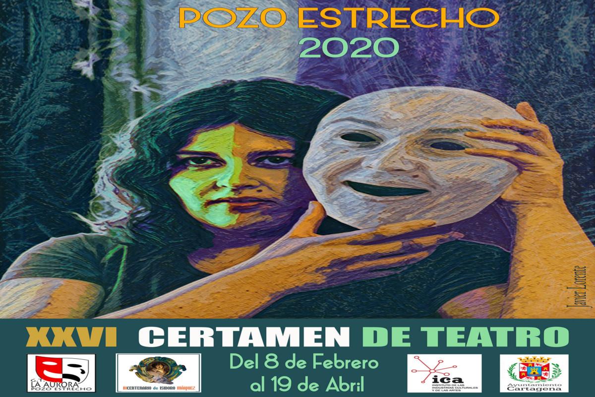 XXVI Certamen de Teatro de Pozo Estrecho