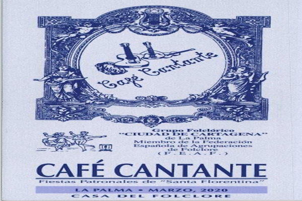 Café Cantante de La Palma
