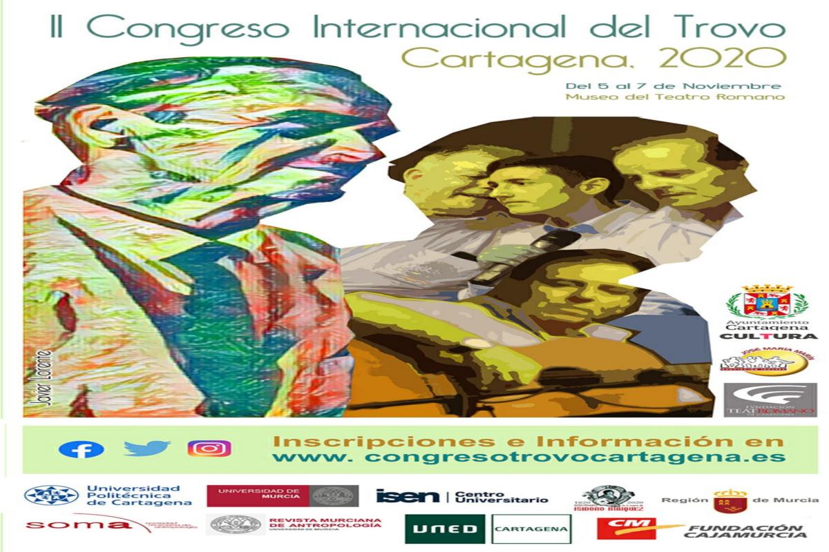 II Congreso Internacional del Trovo