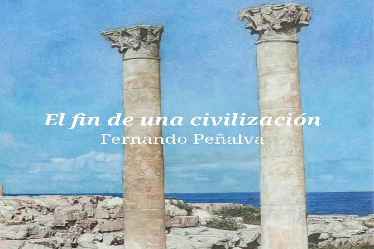 Exposición 'El fin de una civilización'. Museo Arqueológico Municipal