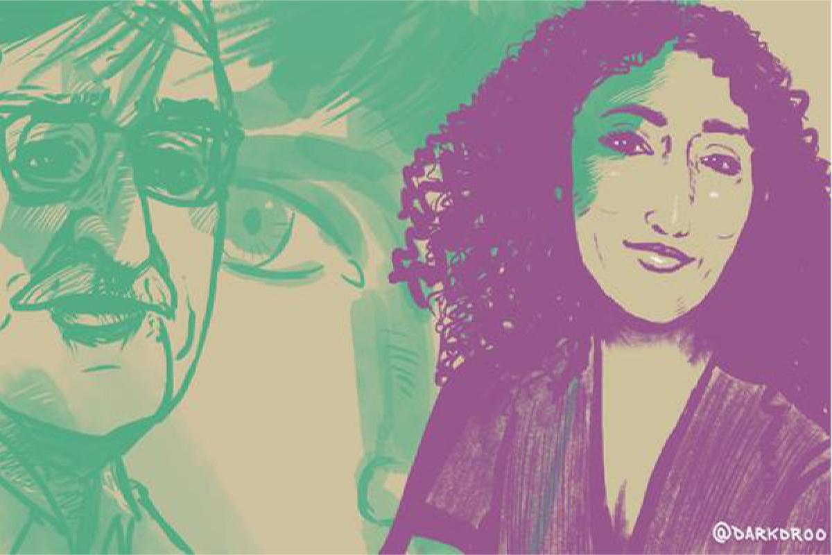 PRESENTACIÓN ONLINE LIBRO: EL PUEBLO GITANO CONTRA EL SISTEMA-MUNDO. REFLEXIONES DESDE UNA MILITANCIA FEMINISTA Y ANTICAPITALISTA