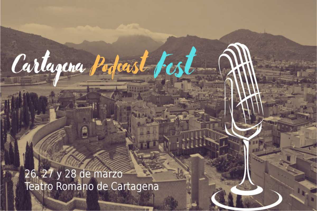 CARTAGENA PODCAST FEST