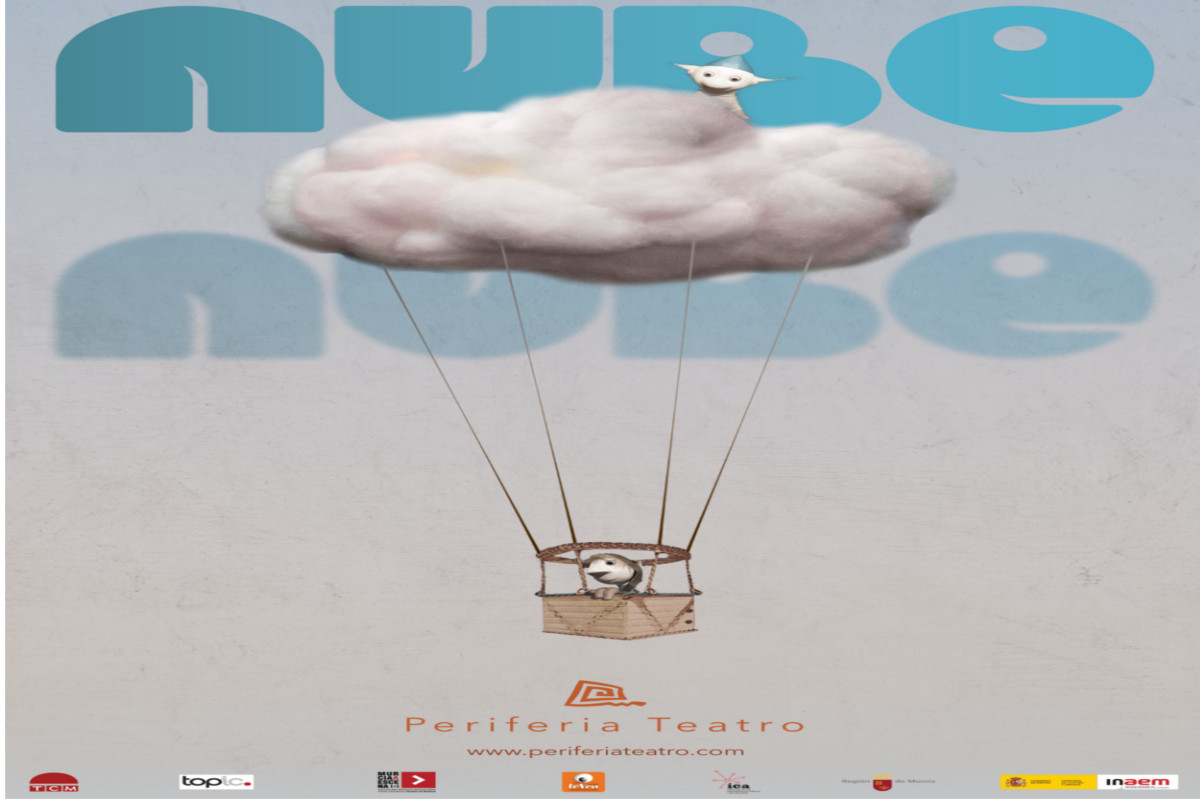 THEATER APOLO EL ALGAR: NUBE NUBE