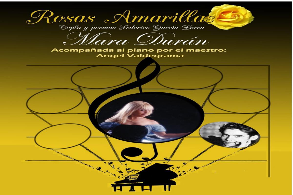 TEATRO APOLO EL ALGAR: ROSAS AMARILLAS