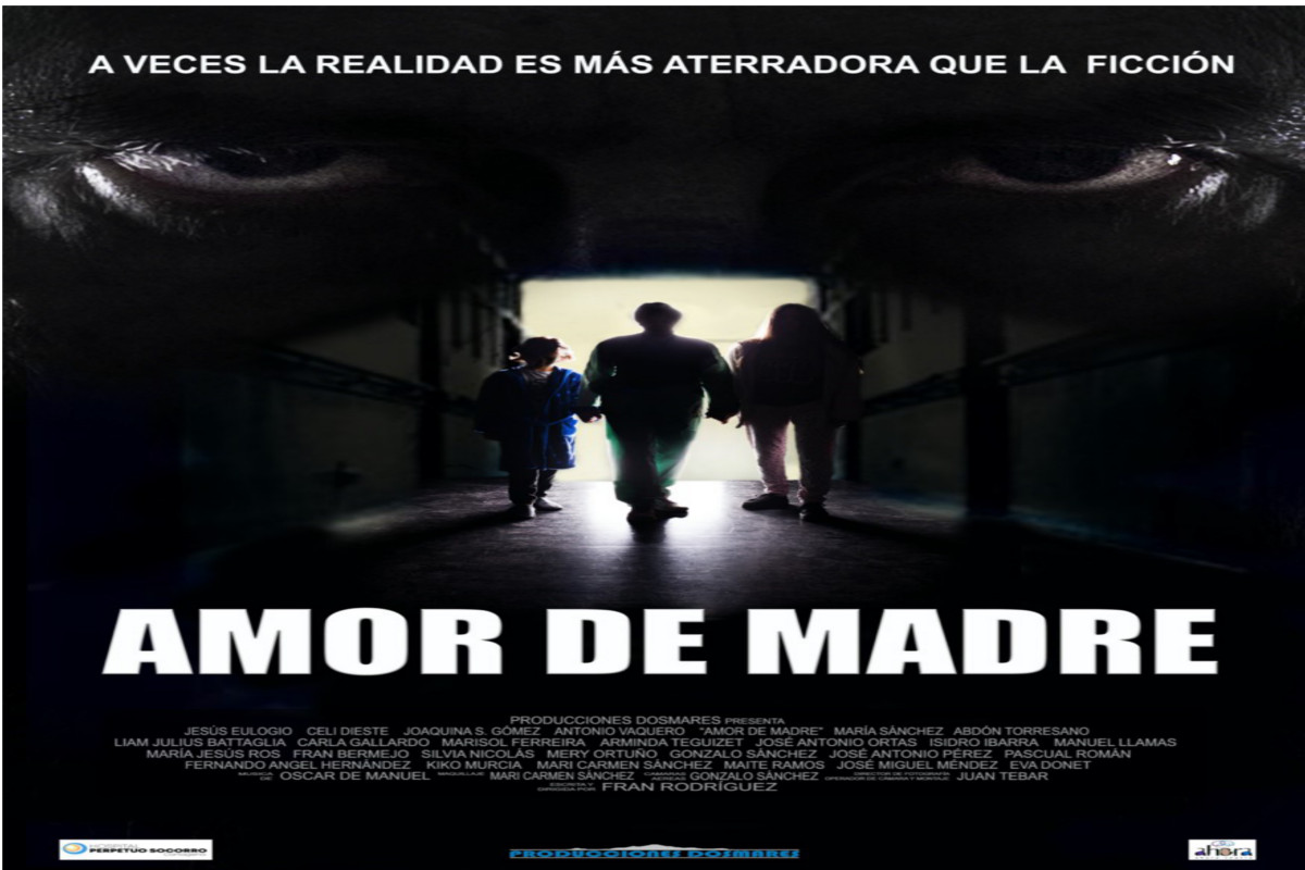 CINE: AMOR DE MADRE