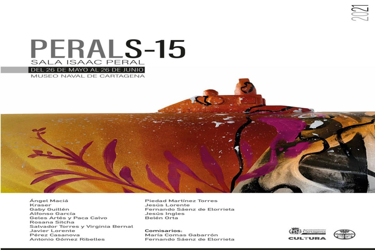 EXPOSICIÓN: PERAL. S-15