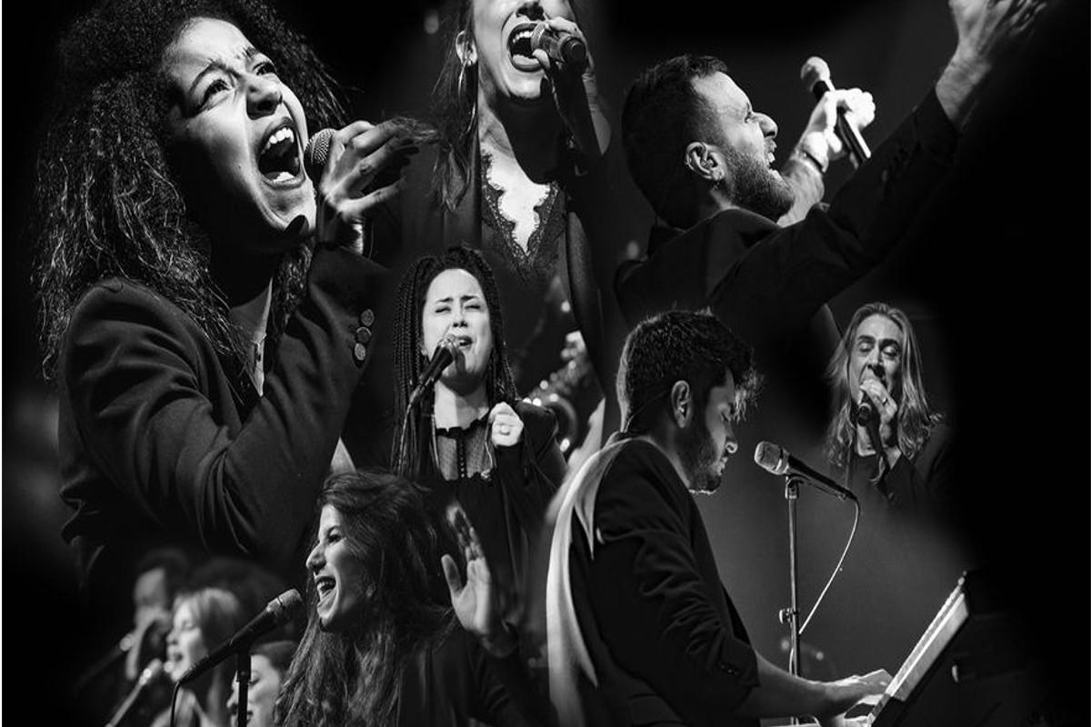 LAS FORTALEZAS DE LA MUSICA: CASTILLO DE LA CONCEPCIÓN