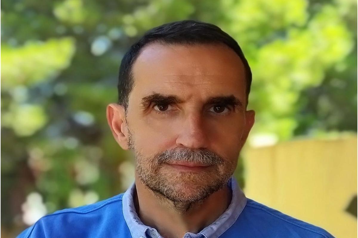 LUIS MIGUEL PÉREZ ADÁN