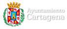 logotipo del Ayuntamineto de Cartagena